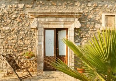 Agriturismo Villa dei Papiri